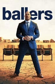 Ballers  Serie en Streaming complete