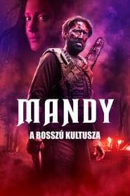 Mandy – A bosszú kultusza