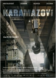 Image de The Karamazov Brothers