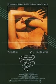 Separate Ways (1981) Netflix HD 1080p
