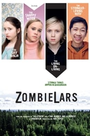 ZombieLars streaming vf poster