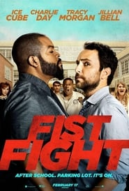 Watch Fist Fight Online Movie
