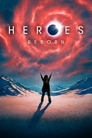 Heroes Reborn streaming vf poster