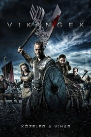 Vikingek Season 2