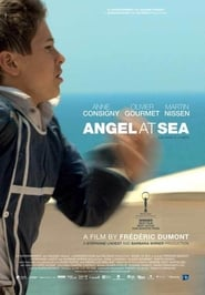 Angel at Sea Film Plakat