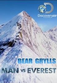 Bear Grylls: Man vs Everest
