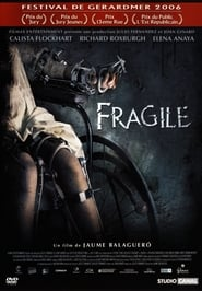 Fragile (2005) Netflix HD 1080p