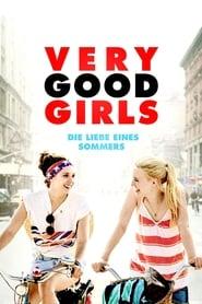 Very Good Girls Full Movie