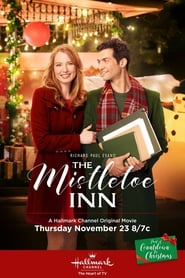 The Mistletoe Inn 2017 720p HEVC BluRay x265 ESub 550MB