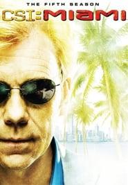 CSI: Miami saison 5 streaming vf