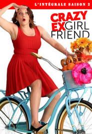 Crazy Ex-Girlfriend: Saison 2