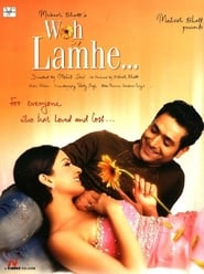 poster do Woh Lamhe