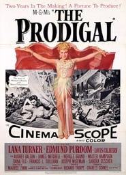Photo de The Prodigal affiche