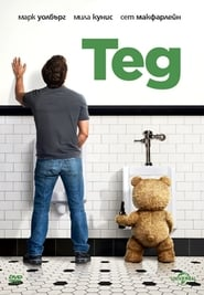Watch Ted Online Movie