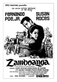 Zamboanga Film in Streaming Completo in Italiano