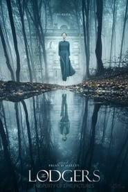 Ver The Lodgers Online HD Español (2017)