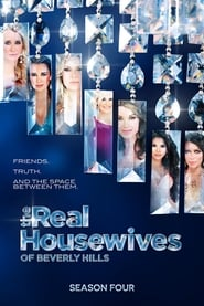 The Real Housewives of Beverly Hills saison 4 streaming vf