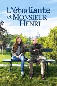 film L'Étudiante et Monsieur Henri streaming