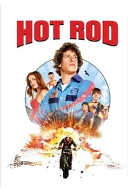 Hot Rod Poster