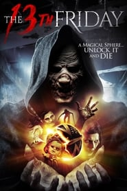 The 13th Friday 2017 720p HEVC WEB-DL x265 300MB