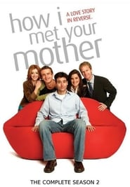 How I Met Your Mother Saison 02 streaming