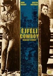 Éjféli cowboy