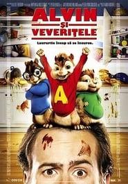 Matthew Gray Gubler a jucat in Alvin și veverițele