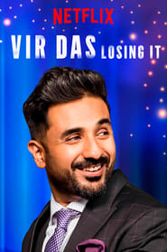 Vir Das: Losing It (2018) 720p WEB-DL 600MB Ganool