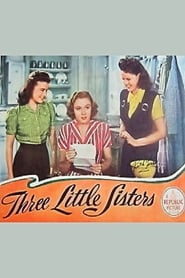 Affiche de Film Three Little Sisters