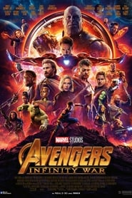 Avengers: Infinity War (inkl. Bonusmaterial)