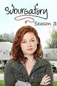 Suburgatory streaming vf poster