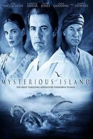 Ilha Misteriosa (2005) Dublado Online