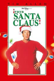 Â¡Vaya Santa Claus!