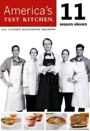 America's Test Kitchen staffel 11 stream