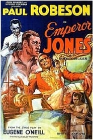 The Emperor Jones imagem