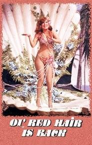 Bette Midler: Ol' Red Hair Is Back (1977)