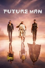 Future Man - Season 2 (2019)