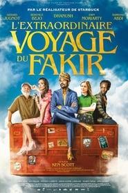 L'Extraordinaire voyage du Fakir en streaming