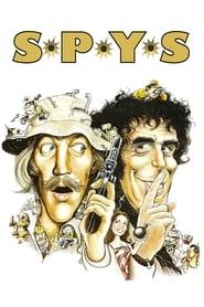 S*P*Y*S (1974)