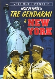 Tre gendarmi a New York