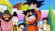 Au revoir, les amis! Goku retourne dans l'autre monde