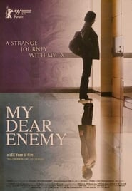Affiche de Film My Dear Enemy