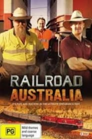 serien Railroad Australia deutsch stream