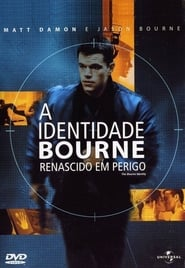 A Identidade Bourne (2002) Blu-Ray 1080p Download Torrent Dublado