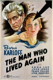Watch The Man Who Changed His Mind (1936)