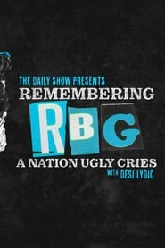 Remembering RBG: A Nation Ugly Cries