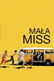 Mała Miss / Little Miss Sunshine (2006) CDA Online Zalukaj