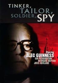 Streaming Tinker Tailor Soldier Spy poster