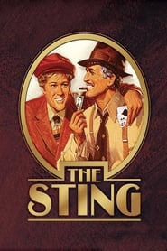 Watch The Sting (1973) Full Movie {0070735}