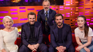 The Graham Norton Show Season 22 Episode 14 : Helen Mirren, Liam Neeson, Jamie Dornan, Sigrid